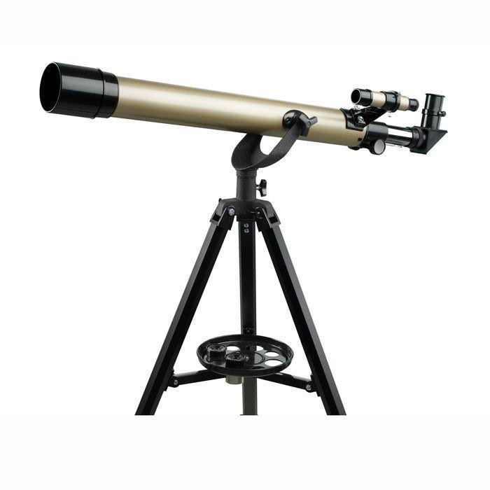 Educational Insights Omega Refractor Telescope - 30x to 200x