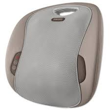buy back massagers from bed bath beyond