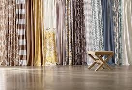 Striped Sheer Curtain Panels by Mercury Row Shaul Striped Semi Sheer Thermal Grommet Curtain Panel