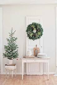 You Can Even Use A Small Sized Metal Or Aluminum Container To House Your Mini Christmas Tree Especially If Want Recreate Shabby Chic Look