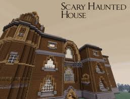 Tf2 Halloween Maps Download by Scary Haunted House Halloween 2012 Adventure Minecraft Project