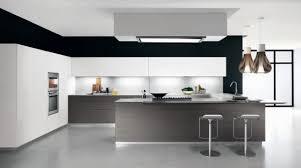 Italian Kitchen Design Minimalist Ideas White Cabinets Breakfast Bar