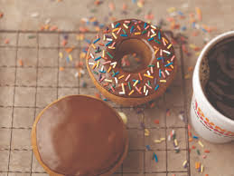 Pumpkin Swirl Iced Coffee Dunkin Donuts by Dunkin U0027 Donuts Plans To Remove Artificial Colors From Its U S