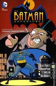 Batman Adventures TPB 2014 DC 1 1ST