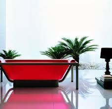 Interessane Gestaltung Eingelassene Badewanne Hölzerne Bretter Wohnen Mit Holz Parkett Ist Der Neue Teppichboden Welt