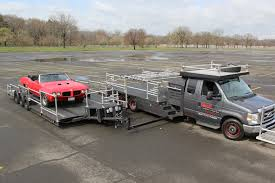 100 Truck Tow Dolly Camera Cars Trailers The Real Movie Cars