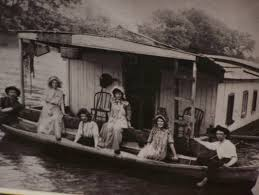 100 Houseboat Project History A Secret History Of American River People