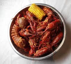 cuisine cajun viet cajun crawfish are gaining culinary fame in melting pot of