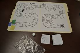 Remarkable 1000 Images About Board Games Math On Pinterest Easy Worksheet Ideas Recycleroughlycom