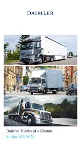 Trucks At A Glance. Edition 2012. Freightliner Trucks Is Putting Knowledge Daimler North Successful Year For With Unit Sales In 2017 Mercedesbenz Created A Heavyduty Electric Truck Making City Commercial Truck Success Blog Presents Itself At Worlds Largest Manufacturer Launches Pmieres Made India Trucks Iaa Show Selfdriving Semi Technology Moving Quickly Down Onramp Financial America Teams Up Microsoft To Make From Around The Globe Fbelow And Daimler Trucks North America Sign Long Term Official Website Of Asia