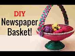 And Craft With Newspaper Step By Ideas For Kids Paper Ye Rhponywatchescom