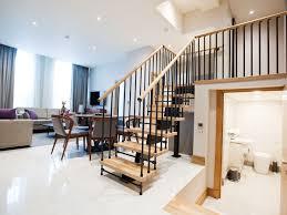 100 Mezzanine Design 2 Bedroom Sanctum Belsize