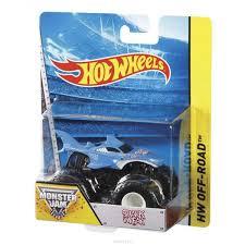 Купить Hot Wheels Машинка
