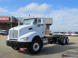 100 Trucks For Sale In Birmingham Al 2015 Kenworth T440 For Sale In AL By Dealer