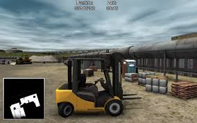 100 Forklift Truck Simulator Warehouse And Logistics On Steam