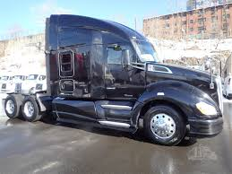 100 Drs Truck Sales 2015 KENWORTH T680 For Sale In North Bergen New Jersey Papercom