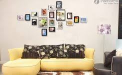 Wall Decorating Ideas For Living Rooms Goodly Decorated Walls Decoration Info Images Photos