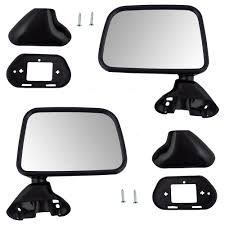 Cheap Truck Door Mirrors, Find Truck Door Mirrors Deals On Line At ... 2009 Ford F150 Driver Side Mirror Replacement 28 Images Buy 1990 Nissan Truck Rear Driver Side View Mirror Black Napa West Coast 7804 16 The Complete Replacement Cost Guide Nos Ford Outer Mirror Replacement Glass Transit Mk1 Mk2 D Truck Chevy Silverado Other Makesmodels Precut Custom Solutions Burco Inc Mirrors Luxury Heavy Duty Rh Dvids Images Soldier Cleans On Her M915a3 Truck Image 1 Heated Head Aw Direct Ford Car Perfect Convex Safety Stock Photos