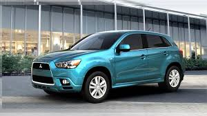 Buying used Should I a Nissan Rogue or Mitsubishi RVR The