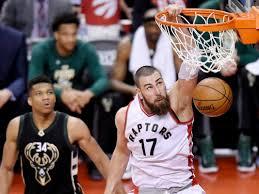 Powell scores 25 as Raptors beat Bucks 118 93 in Game 5