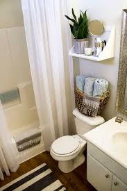 Small Rental Bathroom Makeover 2
