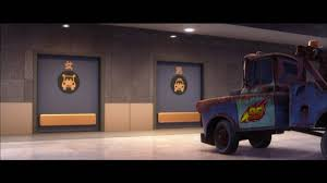 Cars Bathroom by Big Movie Zone Blog Blog Archive Nine Clips From Cars 2