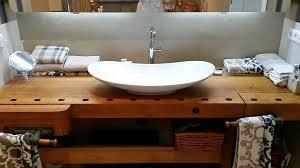 waschtisch werkbank tischlerbank