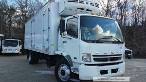 100 Mitsubishi Commercial Trucks Heavy Duty Heavy Duty