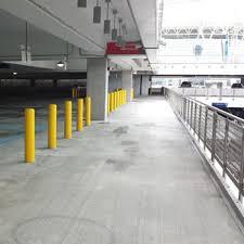 Parking Garage Cleaning & Restoration in Indianapolis Cincinnati