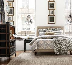 Pottery Barn Raleigh Bed by 226 Best Bedrooms Images On Pinterest Bedroom Decor Master