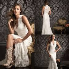 Cheap Dress Chest Buy Quality Knitwear Directly From China Gown Suppliers 2015 Spanish Lace Wedding Dresses Country Western Vestidos De Novia