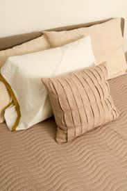 How to Sanitize Black Mold From Pillows
