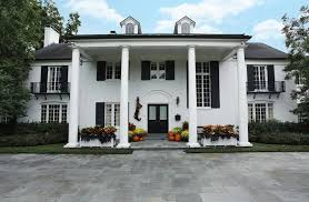 Southern Colonial Homes by Magnificent Southern Colonial 9 250 000 Pricey Pads