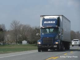 100 Greatwide Trucking Burris Logistics Milford DE Rays Truck Photos
