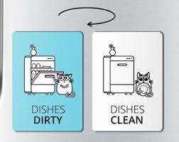 Dirty Dishes In Dishwasher Clipart