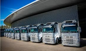 100 Buy Used Trucks Volvo Offers Formula 1 Fans The Opportunity To Buy McLaren Race