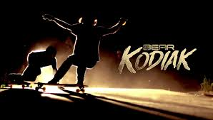 Bear Kodiak - Forged Skateboard Trucks - YouTube