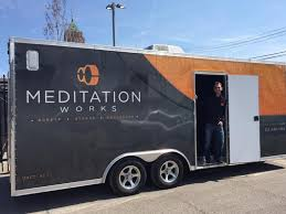 MeditationWorks Aims To Lower Your Stress Level At Work | Benzinga