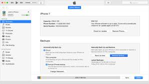 Restore your iPhone iPad or iPod touch from a backup Apple Support