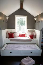 Bedrooms Astounding Bedroom Decoration Attic Room Ideas Attic