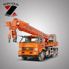 25t Truck Crane, 25t Truck Crane Suppliers And Manufacturers At ...