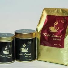 Kopi Luwak Malino Civet Cat Coffee Food Drinks Beverages On