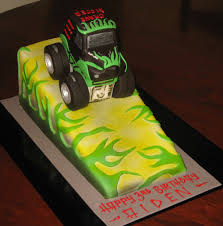 Grave Digger Monster Truck Cake Pan - Monster Truck Cake Mold | Used ... Monster Truck Cake Topper Red By Lovely 3d Car Vehicle Tire Mould Motorbike Chocolate Fondant Wilton Cruiser Pan Fondant Dirt Flickr Amazoncom Pan Kids Birthday Novelty Cakecentralcom Muddy In 2018 Birthday Cakes Dumptruck Whats Cooking On Planet Byn Frosted Together Cut Cake Pieces From 9x13 Moments Its Always Someones So Theres Always A Reason For Two It Yourself Diy Cstruction 3 Steps Bake