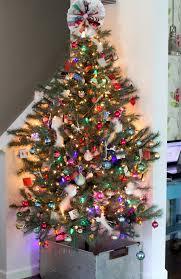 Kroger Christmas Tree Stand by Shannan Martin Writes 2014