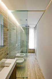Long Narrow Bathroom Ideas by Home Design Awesome Along With Lovely Sunburst Mirror Diy Paint