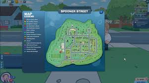 Family Guy Halloween On Spooner Street by How Are You Designing Your Towns Familyguytips