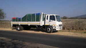 100 Drop Trucks 8 TON DROP SIDE TRUCKS 4 HIRE Junk Mail
