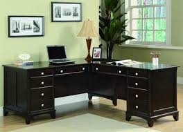 Bush Cabot L Shaped Desk Dimensions by Mainstays L Shaped Desk With Hutch Instructions Nucleus Home