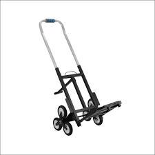 VEVOR Stair Climbing Cart Folding Hand Truck | Top 10 Best Folding ...