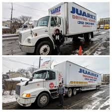 Juarez Truck Driving School - 73 Photos - Driving Schools - 1151 W ...